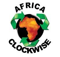 Africa Clockwise logo