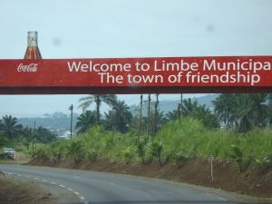 Limbe limbo for Big Reg