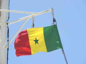 Senegal's most famous tourist attraction