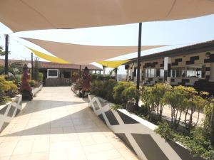 Ngor Lounge, the third venue at Le Ngor complex